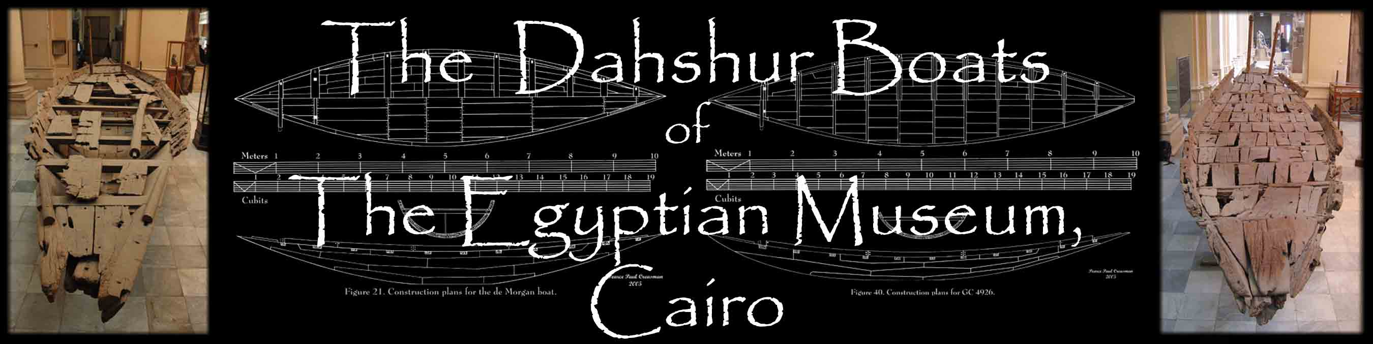 To The Cairo Dahshur Boats Homepage...
